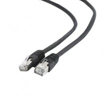 [04-ANEAHE0550] Cable de xarxa RJ45 Cat.6 FTP Gembird (50cm, Negre)