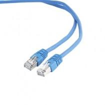 [04-ANEAHE0572] Cable de xarxa RJ45 Cat.6 FTP Gembird (50cm, Blau)