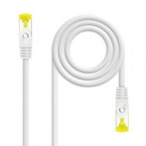 [04-ANEAHE0728] Cable de xarxa RJ45 Cat.6A SFTP NanoCable (2m, LSZH, Blanc)
