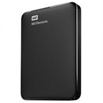 [04-FAEDDE0192] Disc dur extern 2.5'' 2TB Western Digital WD Elements (USB 3.0)