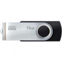 [04-FAELAP0505] Llapis de memòria USB 3.0 Goodram UTS3 (16GB, Negre)