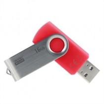 [04-FAELAP0510] Llapis de memòria USB 3.0 Goodram UTS3 (16GB, Vermell)