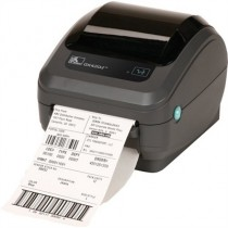 [04-FIMITE0136] Impressora d'etiquetes tèrmica Zebra GK-420D (USB, Ethernet RJ45)