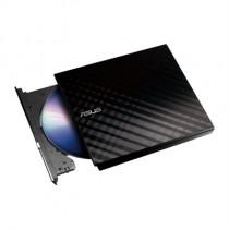 [04-FOERED0052] Regravadora DVD externa USB Asus SDRW-08D2S-U LITE (Negre)