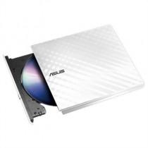 [04-FOERED0053] Regravadora DVD externa USB Asus SDRW-08D2S-U LITE (Blanc)