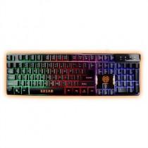 [04-FTRTUS0368] Teclat USB Onaji Basan (Gaming)