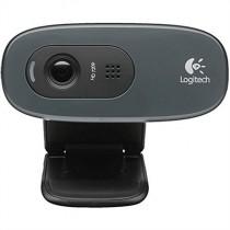 [04-FVPCWB0110] Webcam Logitech C270