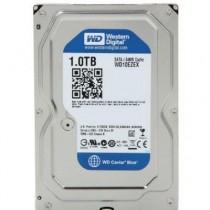 [04-IAIDMA0224] Disc dur 3.5'' SATA3 1TB Western Digital WD Blue (64MB Cache, 7200 rpm)