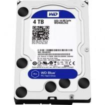 [04-IAIDMA0320] Disc dur 3.5'' SATA3 4TB Western Digital WD Blue (64MB Cache, 5400 rpm)