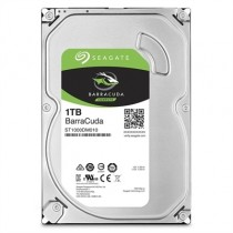 [04-IAIDMA0350] Disc dur 3.5'' SATA3 1TB Seagate BarraCuda (64MB Cache, 7200 rpm)
