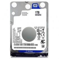 [04-IAIDMA0398] Disc dur 2.5'' SATA3 1TB Western Digital WD Blue (128MB Cache, 5400 rpm)