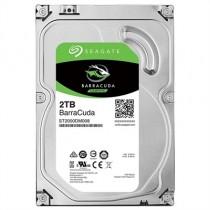 [04-IAIDMA0406] Disc dur 3.5'' SATA3 2TB Seagate BarraCuda (256MB Cache, 7200 rpm)