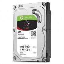 [04-IAIDMA0417] Disc dur 3.5'' SATA3 4TB Seagate IronWolf (64MB Cache, 5900 rpm)