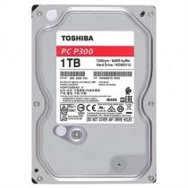 [04-IAIDMA0435] Disc dur 3.5'' SATA3 1TB Toshiba P300 (64MB Cache, 7200 rpm)