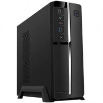 [04-ICACMM0174] Caixa microATX TooQ TQC-3005U3 (500W, USB 3.0)