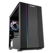[04-ICACMM0205] Caixa microATX NOX Hummer Fusion (USB 3.0, ARGB, Gaming)