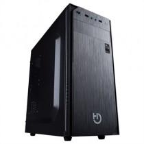 [04-ICACSM0473] Caixa ATX Hiditec Klyp (500W, USB 3.0, Negre)