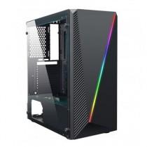 [04-ICACSM0546] Caixa ATX CoolBox DeepAbyss (USB 3.0, Gaming)