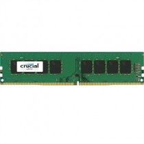[04-IMEMD40041] DIMM DDR4 2400MHz 8GB Crucial Single Rank (1.2V, CL17)