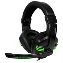[04-MAUAMI0425] Auriculars amb micròfon BG Typhoon (Gaming)